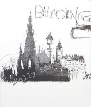 Balmoral Hotel BW