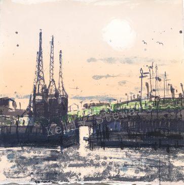 docks-at-dusk-pink