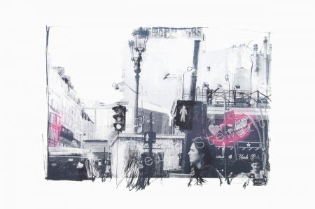 Pigalle Intersection