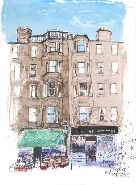 Roseneath Street