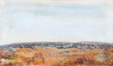 The Outback Hills